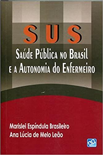 SUS – Saúde pública no Brasil